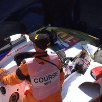 Grave accidente de Pietro Fittipaldi y pole de Alonso en la clasificación de las 6 Horas de Spa-Francorchamps