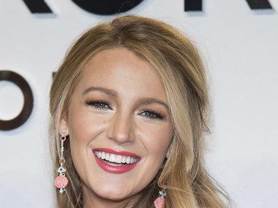 Los mejores looks de la temporada de Blake Lively