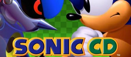 Sonic CD llegará a Android