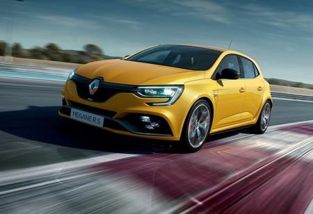 Renault Megane Rs Trophy 2019 1600 0e