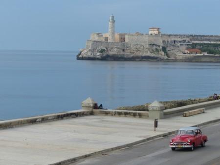 Cuba, los efectos del bloqueo