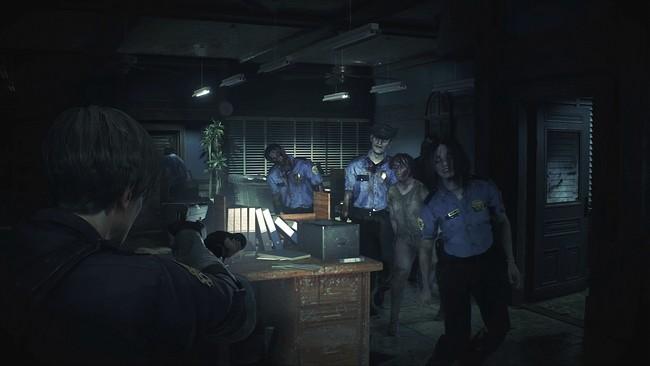 Resident Evil 2 Remake no hará uso de la realidad virtual y Capcom explica los motivos