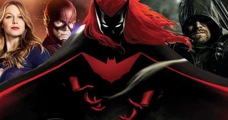 Batwoman llega al universo televisivo de DC: la CW trabaja en una posible serie para 2019