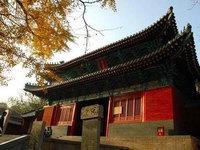 Los monjes Shaolin cotizarán en bolsa