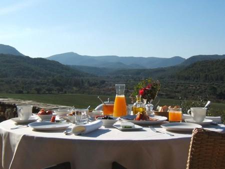 Hoteles con encanto Teruel