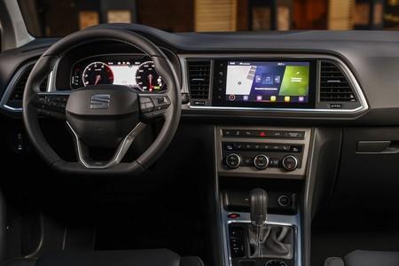 Seat Ateca 2020 Interior