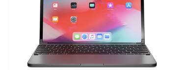 Brydge, el teclado que convierte el iPad Pro en un portátil, ya se puede comprar