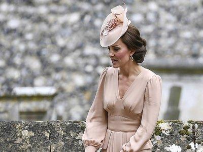 Los mejores looks de la boda de Pippa Middleton ¡es el día de los tocados!