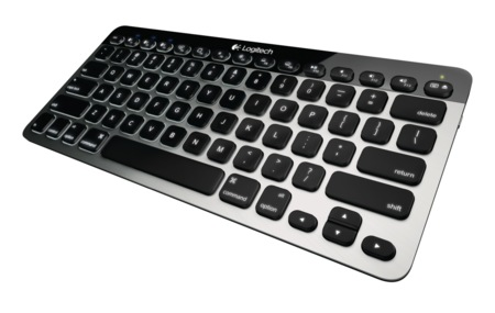 Logitech Bluetooth Easy-Switch for Mac