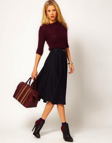 Combinaciones de moda: looks infalibles para ir a trabajar
