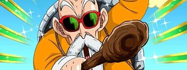 Por qué la llegada del Maestro Roshi a Dragon Ball FighterZ es una jugada maestra