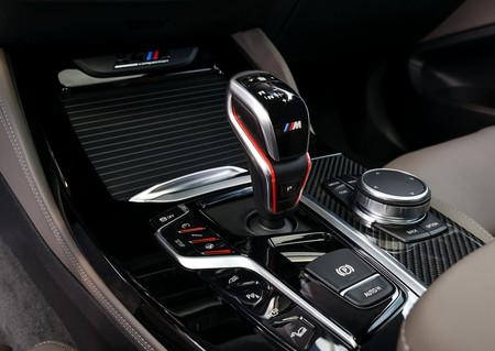 Bmw X4 M Competition 2020 1280 Aa