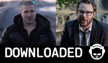 Downloaded, el documental sobre Napster ya tiene trailer