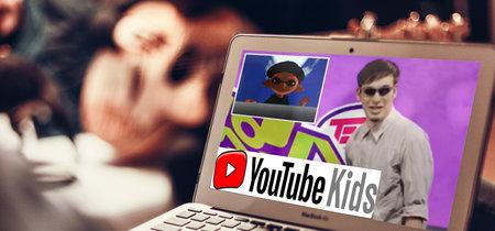 Descubren consejos ocultos sobre cómo suicidarse en vídeos de YouTube Kids