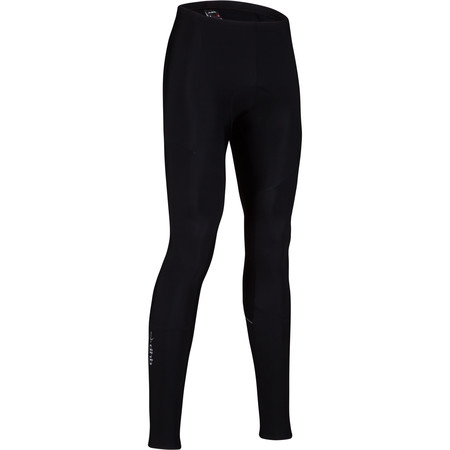 Dhb Classic Roubaix Waist Tights Cycling Tights Black Aw16 Nu0290 1
