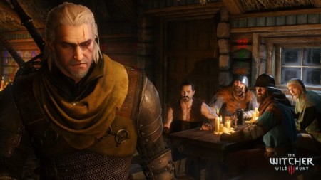 ¿Qué es eso que brilla? Debe ser The Witcher 3: Wild Hunt al entrar en fase Gold