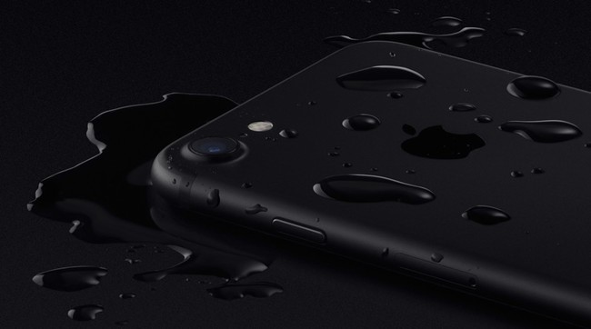 Iphone7waterresistance