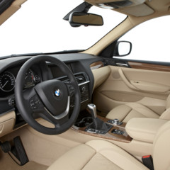 Foto 104 de 128 de la galería bmw-x3-2011 en Motorpasión