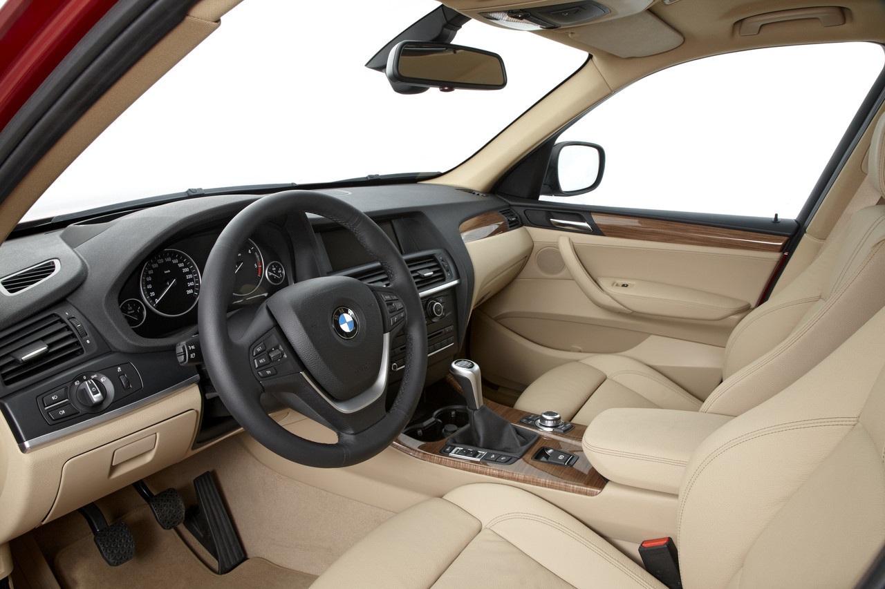 Foto de BMW X3 2011 (104/128)