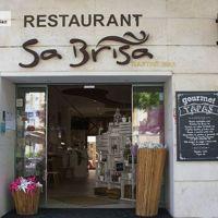 Sa Brisa Gastro Bar, tapas de diseño en el centro de Ibiza