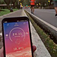 Ganar dinero por caminar: esta es la promesa de Sweatcoin, un contador de pasos que convierte el ejercicio en recompensas