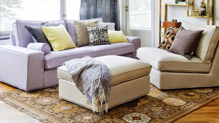 ¿Coincide tu sofá con el Top Soffing del verano? éstos son los más vendidos de la temporada