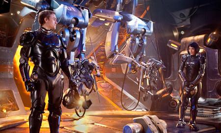 Estrenos de cine   9 de agosto   Robots gigantes y agentes jubilados