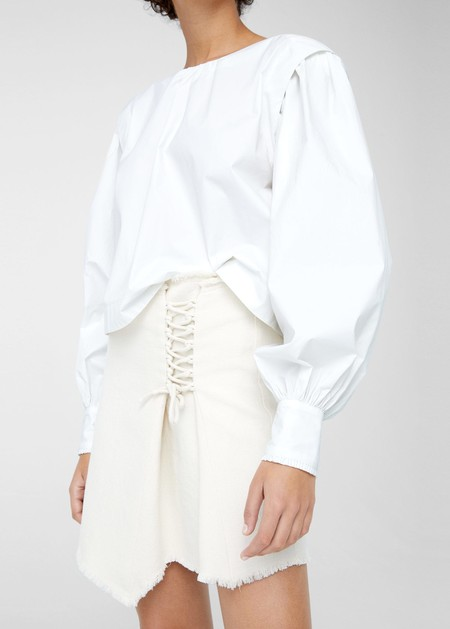 mango falda