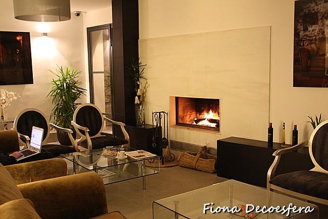 Foto de Hotel El Postigo (9/12)