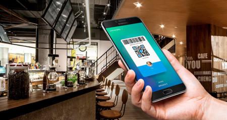 Samsung Galaxy C5 samsung pay