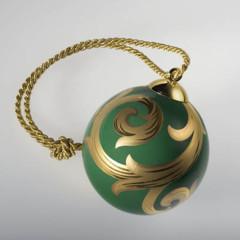 Foto 3 de 8 de la galería decoracion-navidena-de-versace en Decoesfera