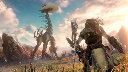 El universo de Horizon: Zero Dawn se expandirá en PS5 para convertirse en una trilogía, según VGC