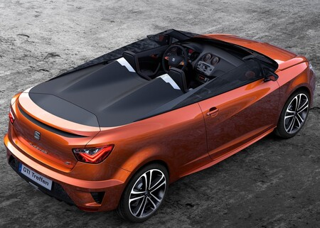 Seat Ibiza Cupster Concept 2014 1600 04