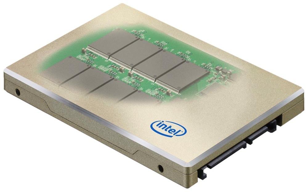 Foto de Intel 510 SSD (2/4)