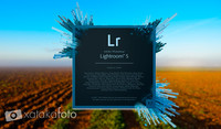 Adobe Lightroom 5 a fondo (Parte I)