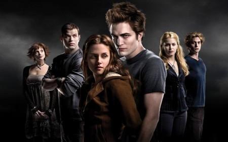 Crepúsculo. La habitación de Edward Cullen