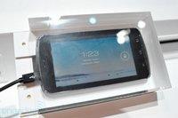 Fujitsu anuncia un super teléfono