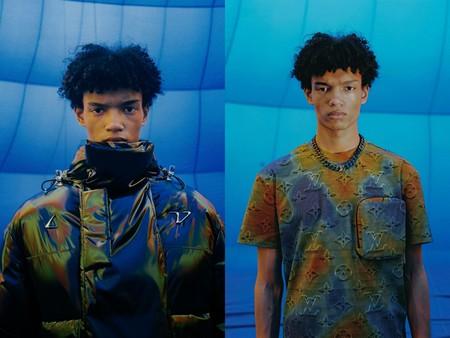 Louis Vuitton Se Imagina El Futuro De La Moda Con Una Coleccion Capsula Por Demas Urbana 04