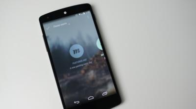 Muzei Versión 2.0, mejora su interfaz de usuario para Lollipop y Android Wear