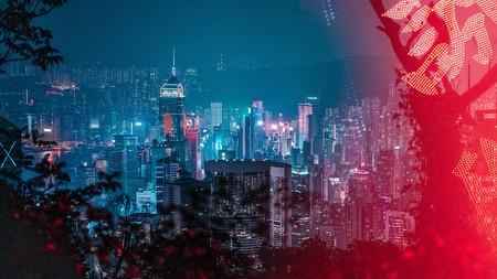 Hong Kong Halluzinations Johannes Heuckeroth 16