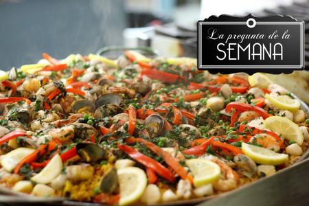 ¿Crees que hay recetas intocables o te gusta probar variaciones de platos tradicionales? La pregunta de la semana