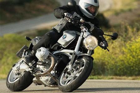 BMW 1200R