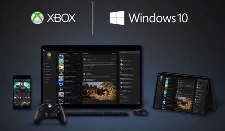 Conoce las funciones de Xbox que podrás aprovechar con Windows 10