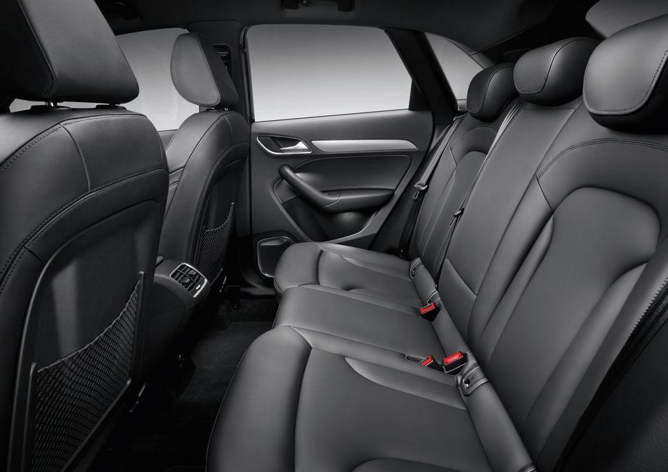 Foto de Audi Q3 oficial (6/31)