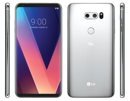 Lg V30 Mexico