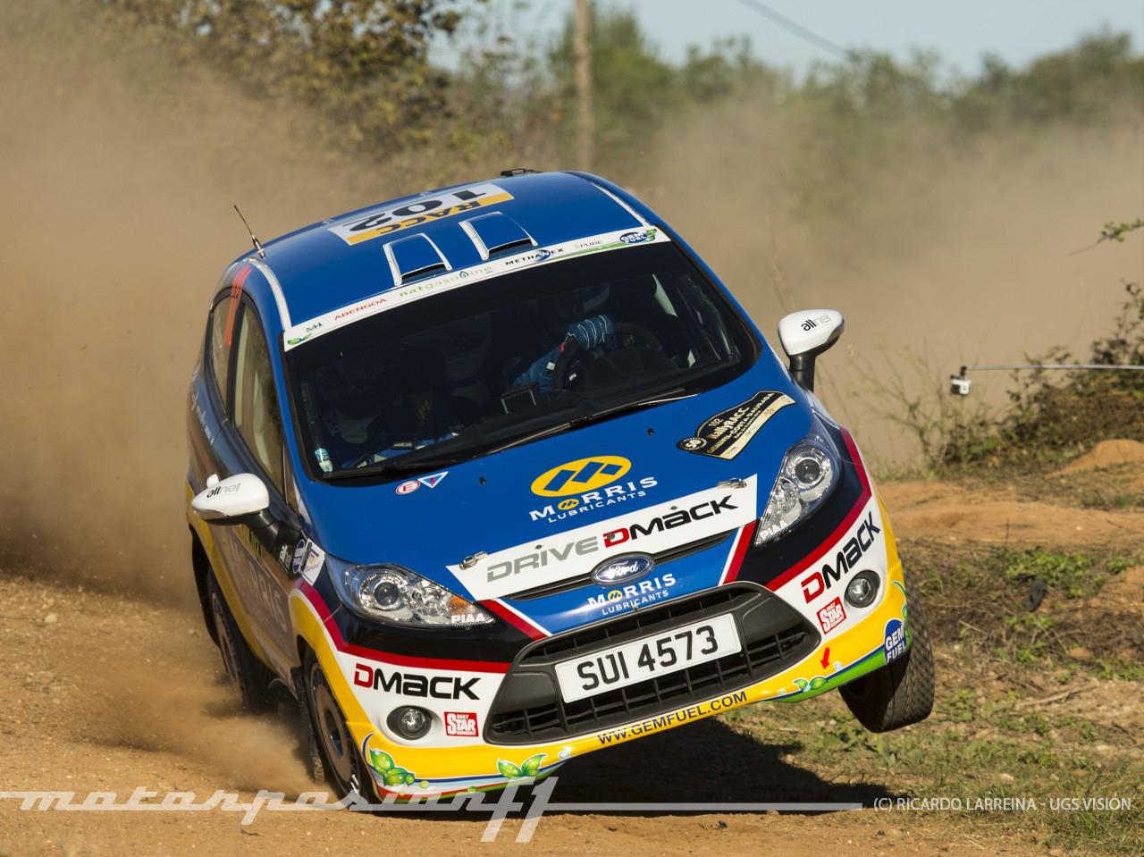 Foto de WRC - Rally de Catalunya 2014 (244/370)