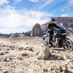 Foto 11 de 12 de la galería harley-davidson-pan-america-1250-2021 en Motorpasion Moto