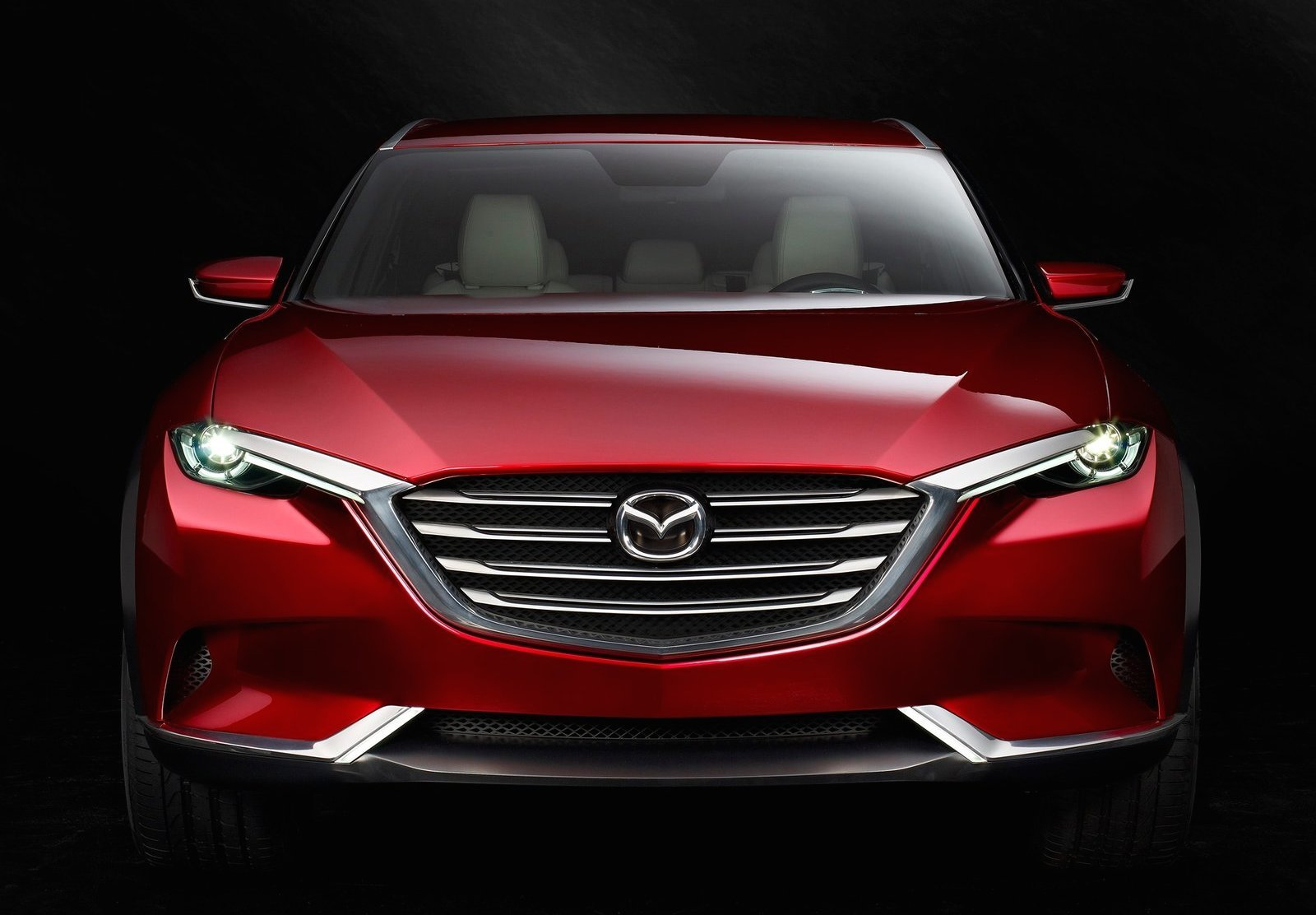 Foto de Mazda Koeru Concept (6/11)