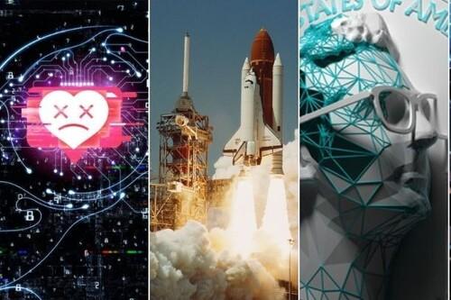 Los 11 mejores documentales de tecnología que se pueden ver en Netflix