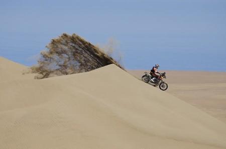Coma Etapa6 Dakar2015